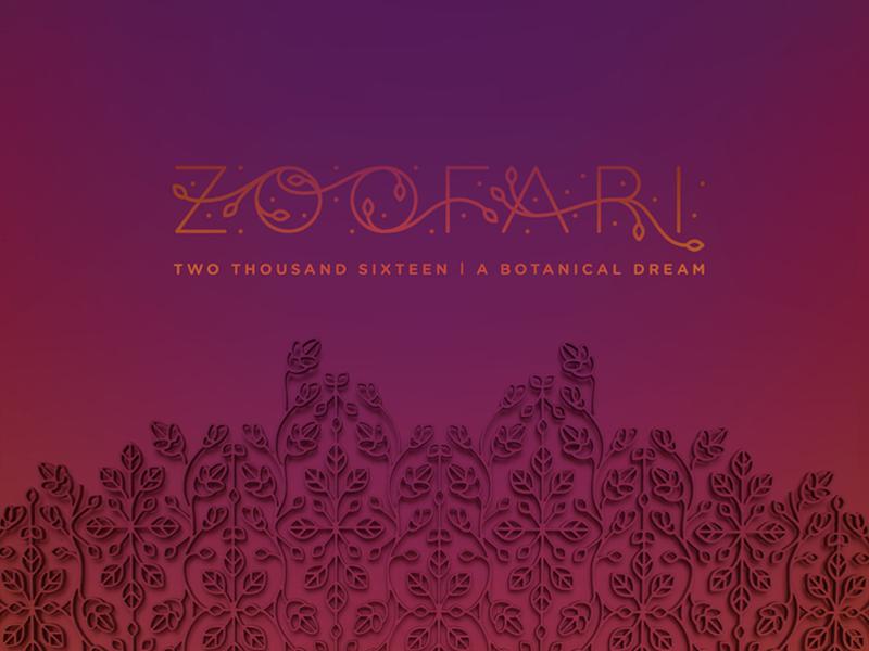 Zoofari dribbble