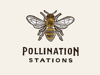 Pollination Stations (Secondary)