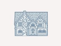 Tudor House #1
