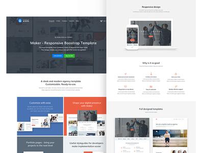 Product Page Premiumuikits