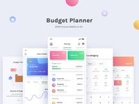 Budget Planner 2019