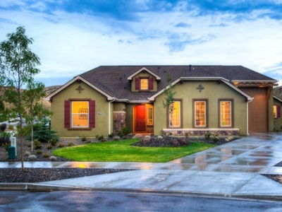 The expert in Yuba City new home communities