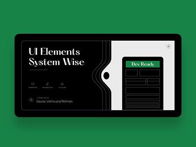Presentation is the KEY icon typography vector logo illustration app design branding motion graphics animation ux ui