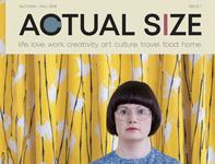 International Magazine Cover Design, Art Direction and Branding