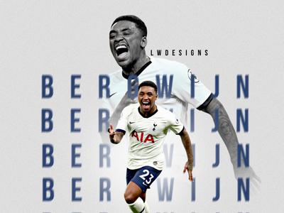 Steven Bergwijn - Tottenham Hotspur - Spurs