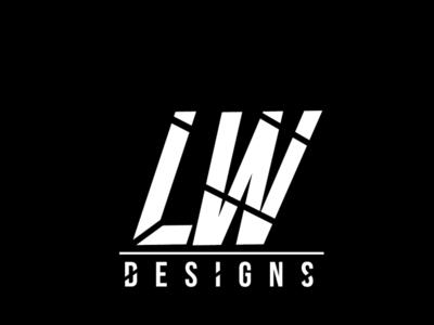 LW Designs - My New Logo