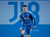 Aaron Ramsey - Wales & Juventus