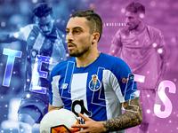 Alex Telles - FC Porto