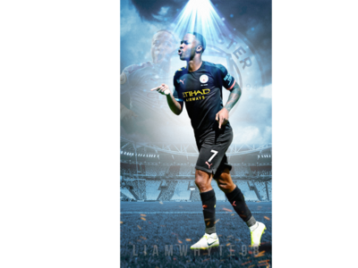 Raheem Sterling - Manchester City's Fire Power
