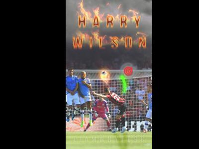 Harry Wilson - Wales' Free Kick Mastermind