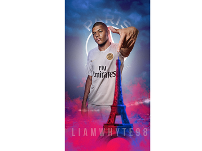 Kylian Mbappe - Prince of Paris