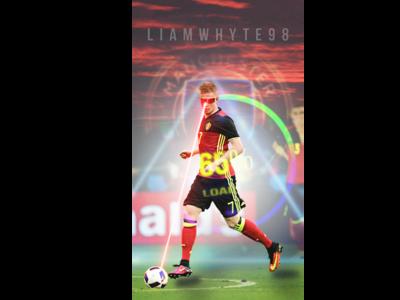 Kevin De Bruyne - Lazer Vision - Man City's Assist Specialist
