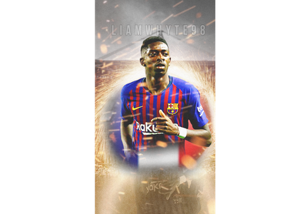 Fc Barcelona Designs Themes Templates And Downloadable Graphic Elements On Dribbble