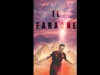 Stephen El Shaarawy - 'Il Faraone'
