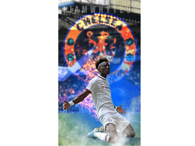 Tammy Abraham - Chelsea's Number 9