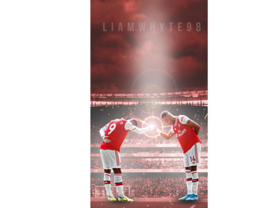 Aubameyang x Lacazette - Arsenal's Dynamic Scoring Duo