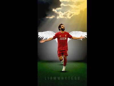 Mohamed Salah - Wings