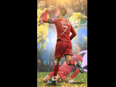 Cristiano Ronaldo - 700 Career Goals
