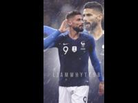 Olivier Giroud - Underrated Striker