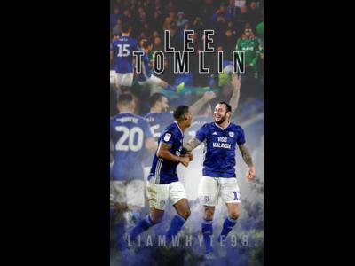 Lee Tomlin - Cardiff's Midfield Magician