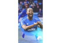 Junior Hoilett - Cardiff's Canadian Star