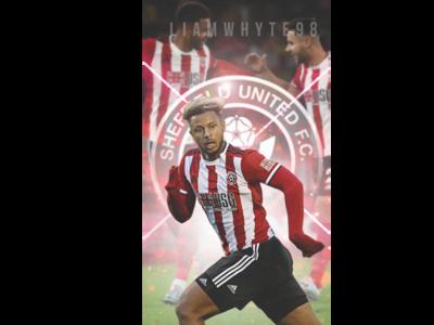 Lys Mousset - Sheffield United's Goal Scorer