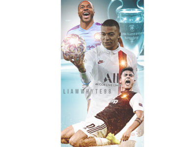 Champions League Group Stage Day 5 - Recap Design