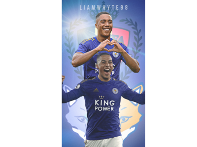 Youri Tielemans - Leicester's Belgium Diamond