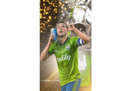 Nicolás Lodeiro - Leading Seattle Sounders to the MLS Cup