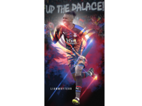 Wilfried Zaha - Passion of Crystal Palace