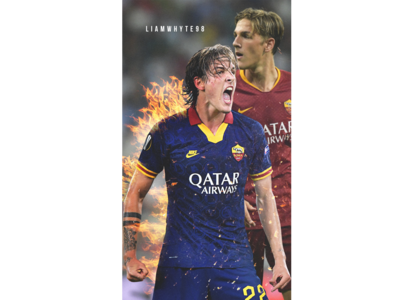 Nicolò Zaniolo - AS Roma's Wonderkid