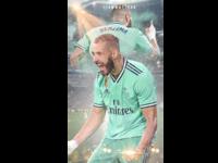 Karim Benzema - Real Madrid's Talisman