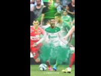 Denis Bouanga : The Saint-Etienne star shining
