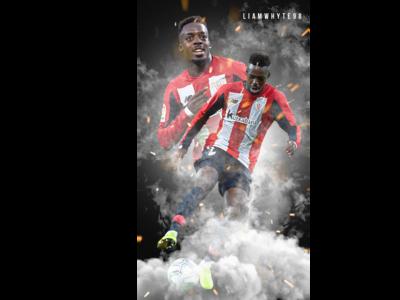 Inaki Williams - Athletic Bilbao's History Maker