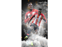 Inaki Williams - Athletic Bilbao's History Maker