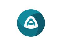 Logo mark for new foundation