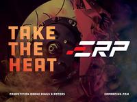 ERP Racing Brakes