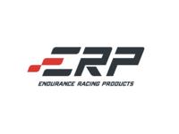 ERP Endurance Racing Products Logo Design