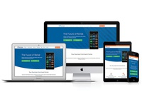 InTempo Website Redesign