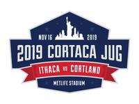 Cortaca Jug Game 2019