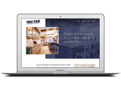 Tru Fab Cabinets & Countertops Dayton