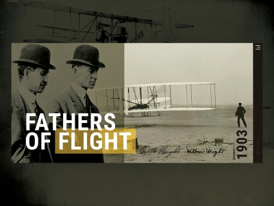 Wright Brothers: Fathers of Flight flight