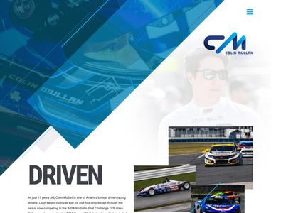 Colin Mullan Racing