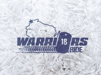 2018 WI Warriors Ride