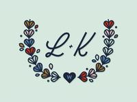 L + K