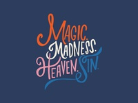 Magic Madness