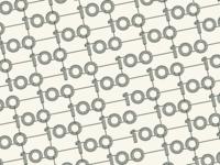 100 Light Pattern