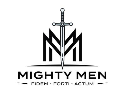 Mighty Men Logo