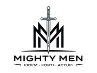 Mighty Men Logo