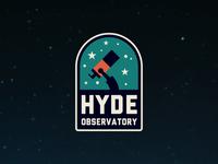 Hyde Observatory